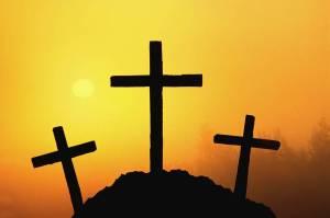 3 crosses